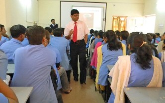 College Seminar 10