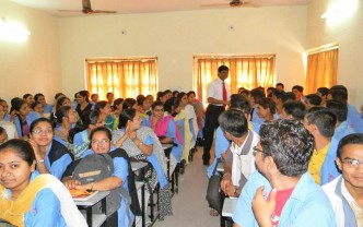 College Seminar 2