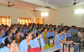 College Seminar 6