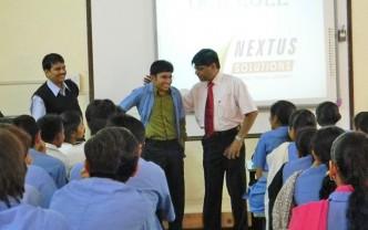 College Seminar 9